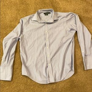 Ralph Lauren French cuff dress shirt - 17.5 36/37